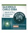 Glicerolo ad 6  cont 6  ,75 g
