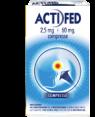 Actifed 12  Compresse 2 ,5 mg+60 mg