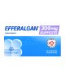 Efferalgan 10 supp 300 mg