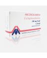 Micoxolamina 6 ov vag 100 mg