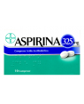 Aspirina 10 Compresse 325 mg