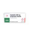 Cantabilin 40 Compresse riv 300 mg