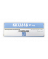 Ketesse Compresse Rivestite Con Film