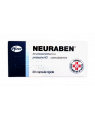 Neuraben 30 cps 100 mg