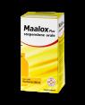 Maalox plus os sosp fl 200 ml