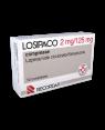 Losipaco 12  Compresse 2 mg+12  5mg