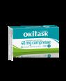 Okitask 20 Compresse riv 40 mg