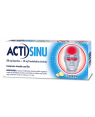 Actisinu 12 Compresse 200 mg+30 mg