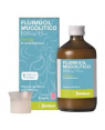 Fluimucil mucol scir600 mg/15 ml