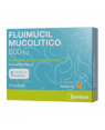 Fluimucil mucol os 10 bust600 mg