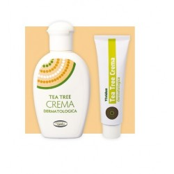 Tea Tree Crema 50 Ml