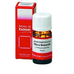 Mirra Resinoide Essenza 10 Ml
