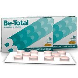 Betotal 40cpr Rivestite