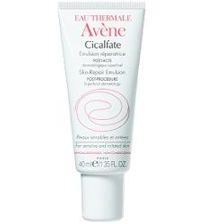 Eau Thermale Avene Cicalfate Post-acta Emulsione Ristrutturante 40 Ml