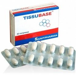 Tissubase 30cpr