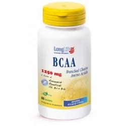 Longlife Bcaa 1250 Mg