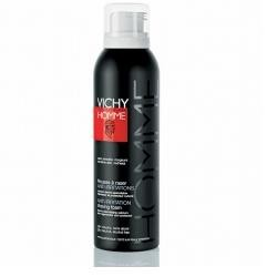 Vichy Homme Gel Da Barba 150 Ml