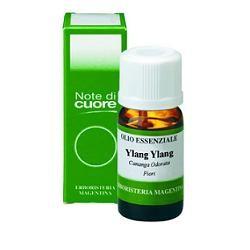 Ylang Ylang Olio Essenziale 10ml