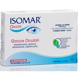Isomar Occhi Ai 0,2% 15fl