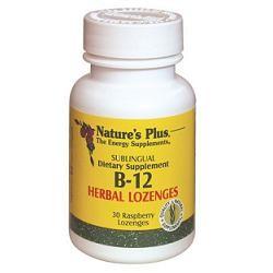 Vitamina B12 1000 Mcg Subl