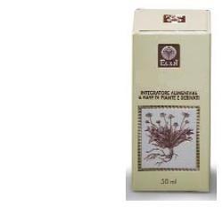 Ribes Nero Gemme Estratto Analcolico 50 Ml