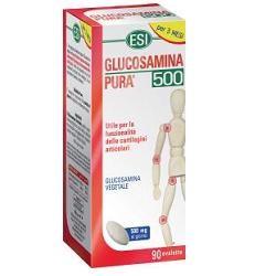 Esi Glucosamina Pura 500 90ova