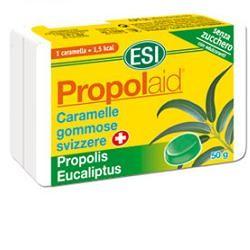 Esi Propolaid Caramelle Eucalipto + Propoli 50 G