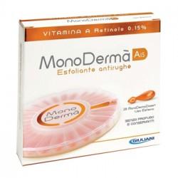 Monoderma' A15 Gel 30 Soft Vegicaps Da 0,5 Ml
