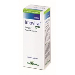 Imoviral Gola 20 Ml