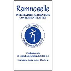 Ramnoselle 30 Capsule