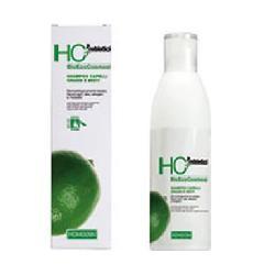 Homocrin Sh Cap Gras 250ml