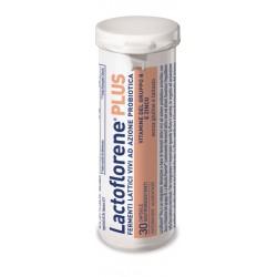 Lactoflorene Plus 30 Capsule Gastroresistenti