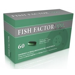 Fish Factor Col 60 Perle Grandi