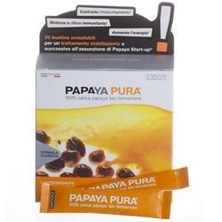 Zuccari Papaya Pura 30 Bustine 3 G