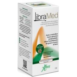 Libramed Fitomagra Trattamento Sovrappeso 138 Compresse 725 Mg