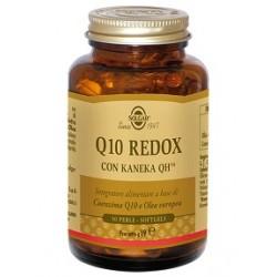 Q10 Redox Mso 50 Perle Softgel