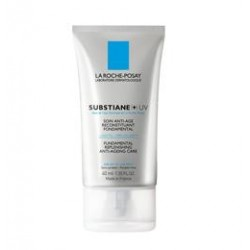 Substiane Uv Spf15 40 Ml