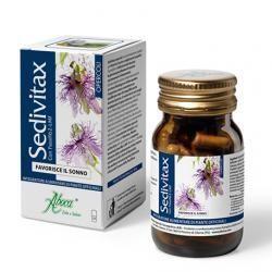 Sedivitax 50 Opercoli 29 G Senza Glutine