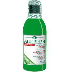 Esi Aloe Fresh Zero Alcool Collutorio 500 Ml