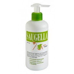 Saugella You Fresh Detergente Intimo 200 Ml
