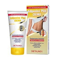 Adipesina Plus Crema Dietalinea 150 Ml