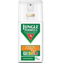 Jungle Formula Forte Spray Original 75 Ml
