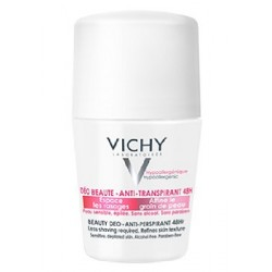 Vichy Deodorante Bellezza - Antitraspirante Roll-on 48 ore