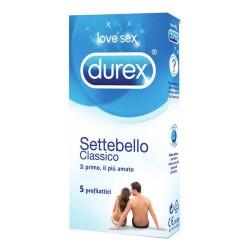 Durex Settebello Class 5pz Nf