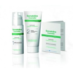 Somatoline Cosmetic Kit Liporiducente
