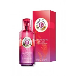 Roger & Gallet Acqua fresca Profumata Gingembre Rouge 100ml
