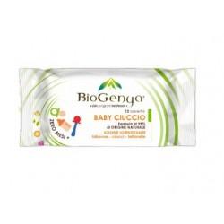 Biogenya Baby Ciuccio 12 Pezzi