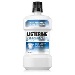 Listerine Advance White 500 Ml