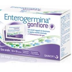 Enterogermina Gonfiore 10bust