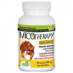 Micotherapy Maitake 90 Capsule